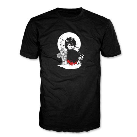Ravenshood Manor - T-shirt - Oscar