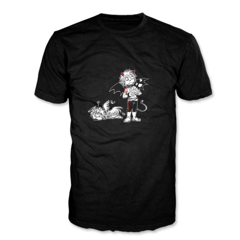Ravenshood Manor - T-shirt - Chaos